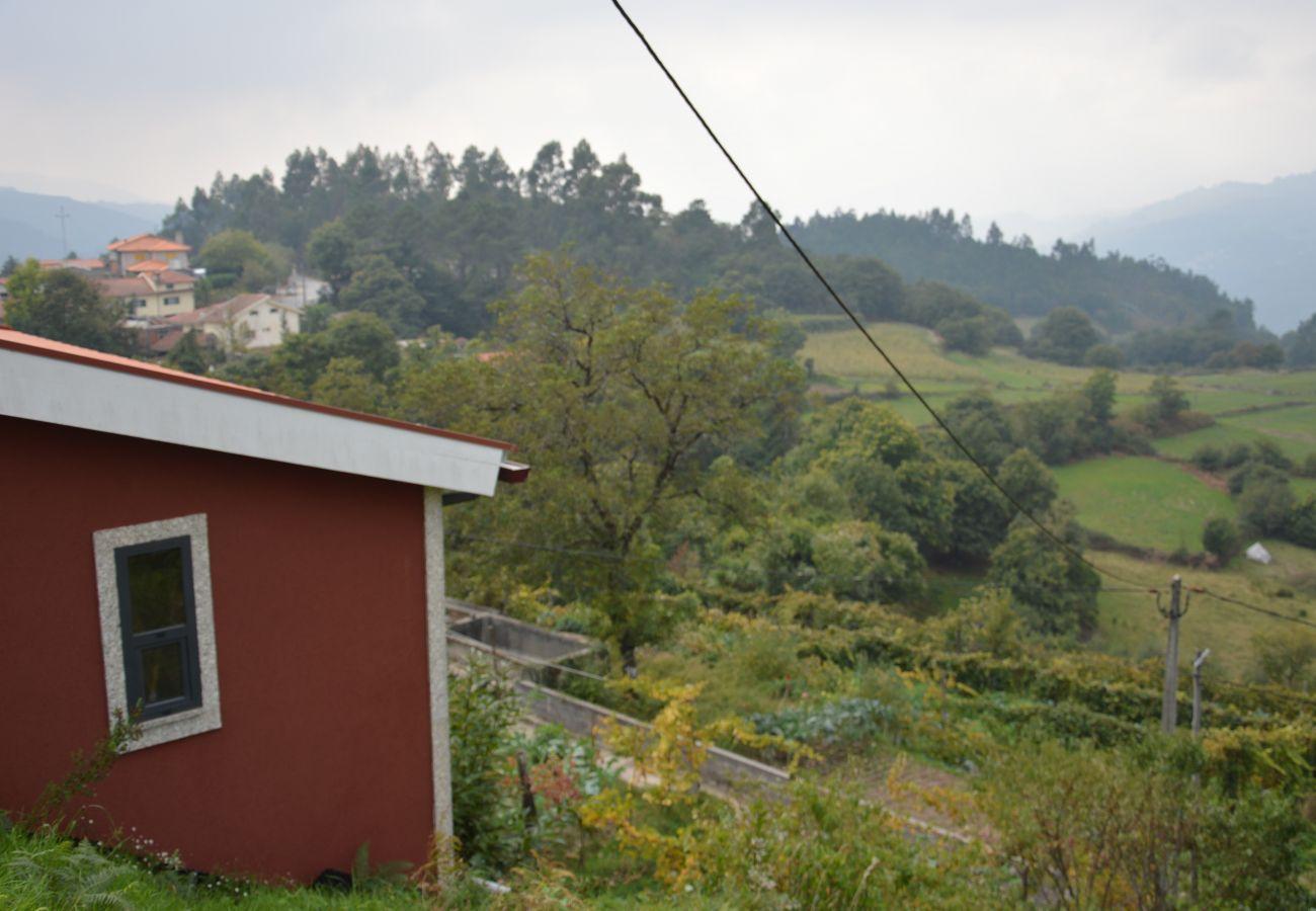 Casa rural em Gerês - Casa Vale Quintão