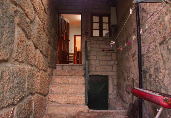 Casa rural em Campo do Gerês - Casa do Palheiro