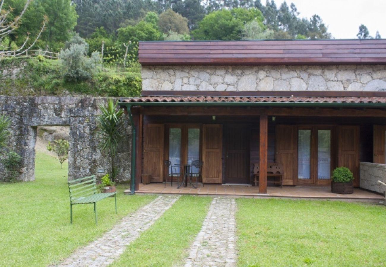 Villa em Gerês - Casa do Garrano - Villas do Agrinho