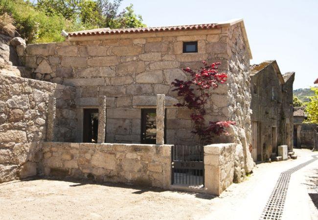 Casa rural em Ponte da Barca - Kiko House - RH Casas de Campo