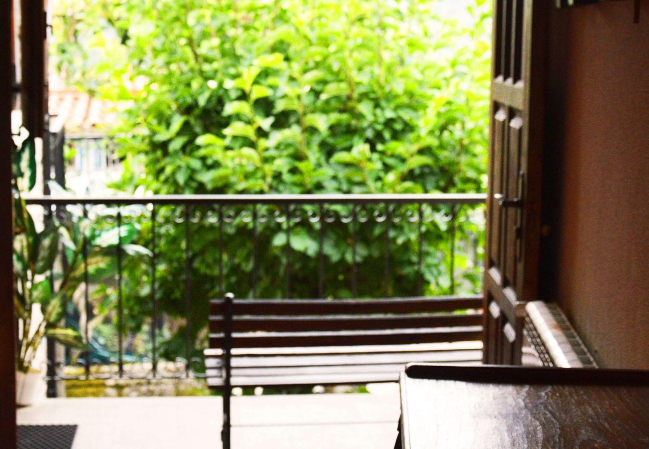 Casa rural em Campo do Gerês - Casa da Roseira T3