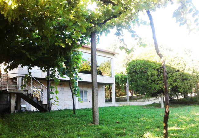 Casa rural em Gerês - Casa da Mineira T1