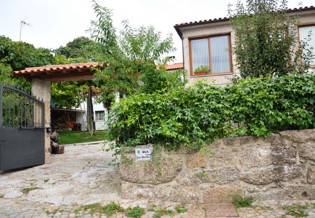Casa em Gerês - Casa das Alminhas