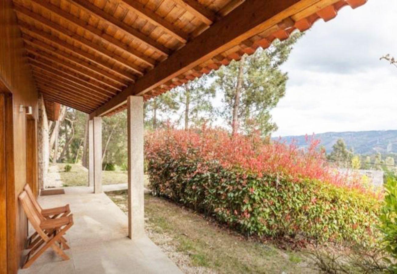 Casa rural em Gerês - Casa de Vilarinho