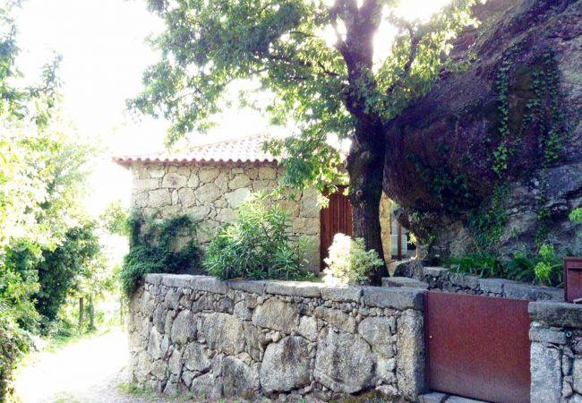 Casa rural em Gerês - Casa do Fragão