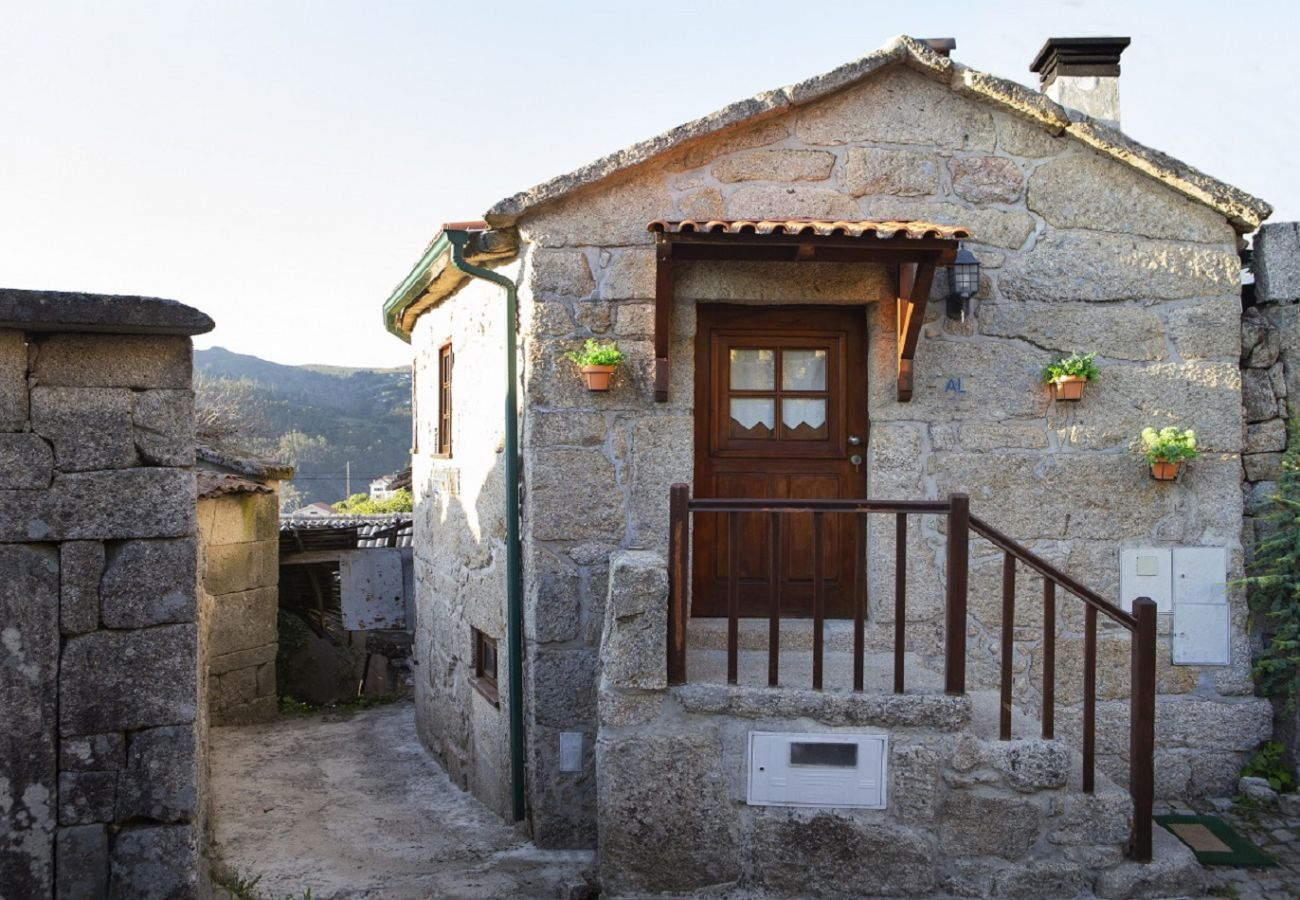 Casa rural em Ponte da Barca - Casa do Charco