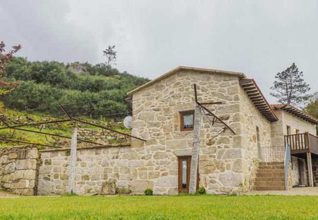 Casa rural em Soajo - Casa da Gandarela
