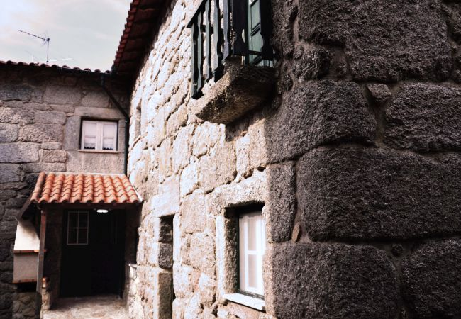 Casa rural em Gerês - Casa do Padre Alexandre