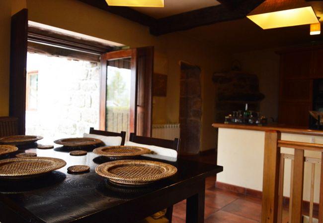 Casa rural em Gerês - Casa das Cerejeiras