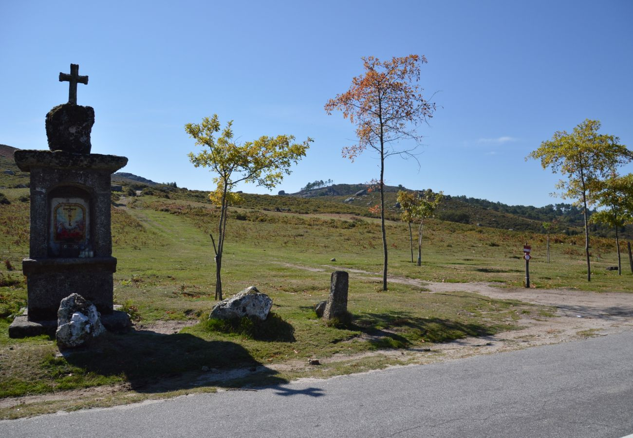 Casa rural em Gerês - Casa dos Bernardos T3