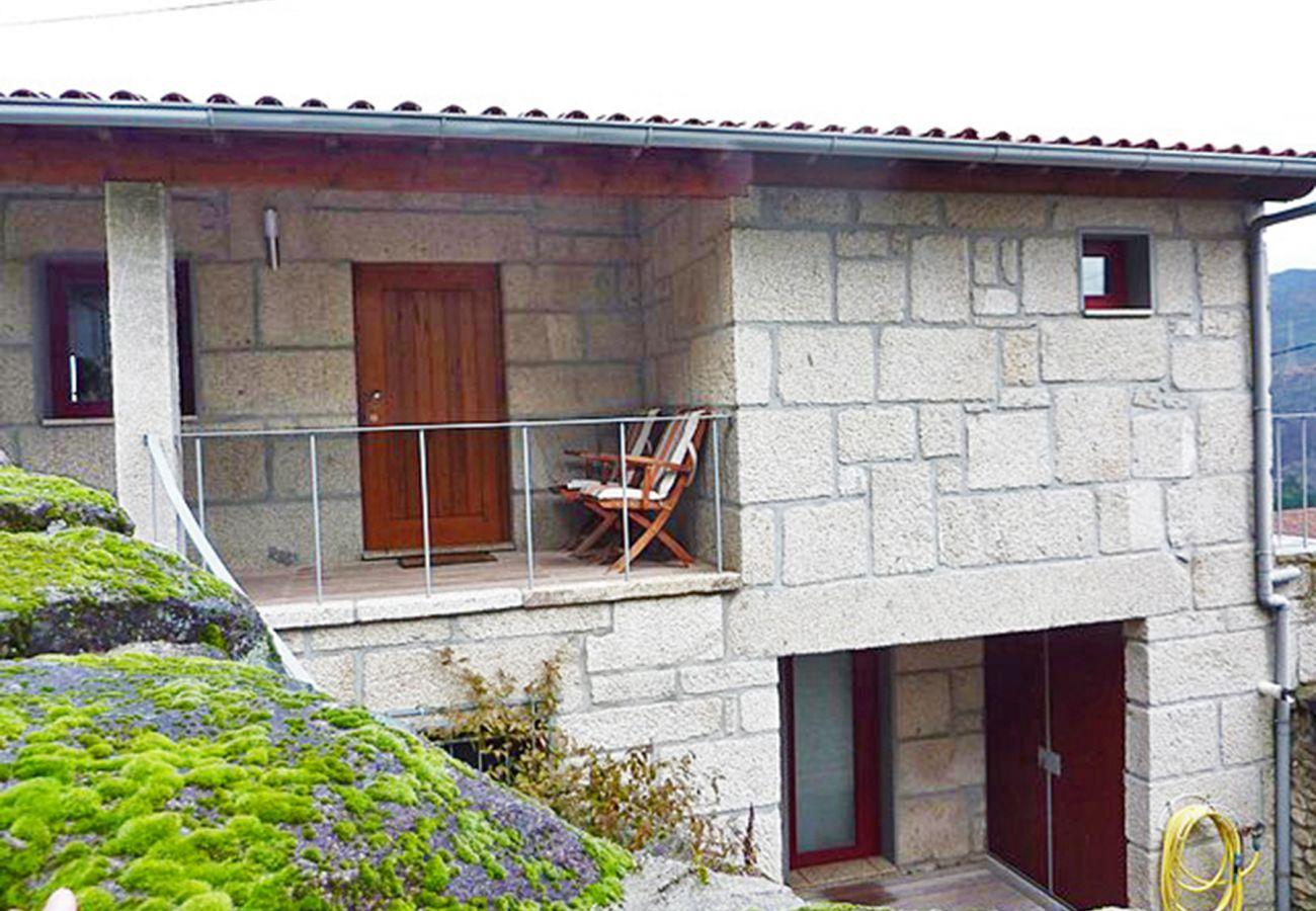 Casa rural em Arcos de Valdevez - Casinha de Loureda I