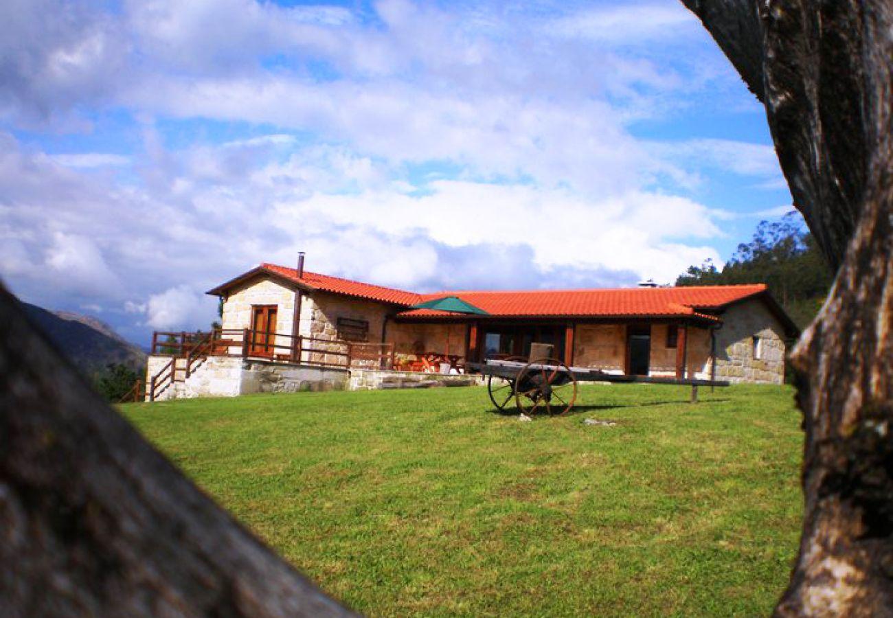 Casa rural em Gerês - Casa Vale das Mós