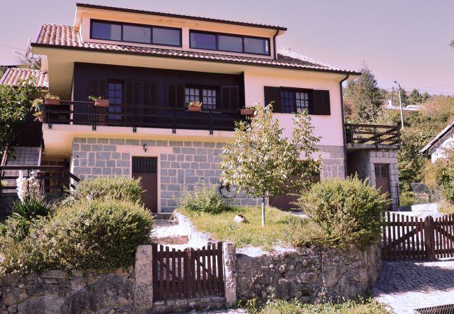 Casa em Campo do Gerês - Casa Montanha Gerês