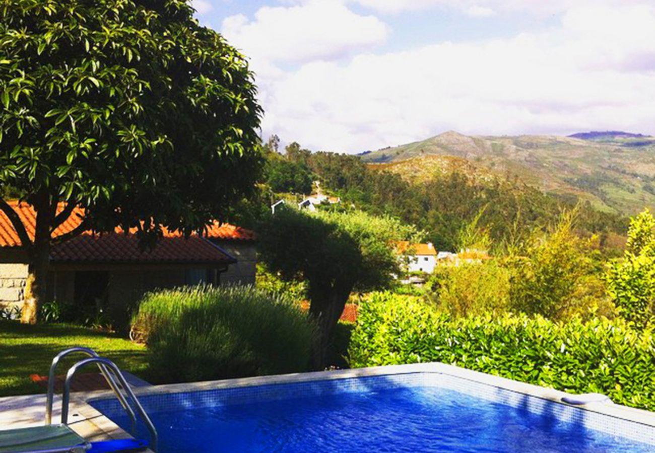 Casa rural em Arcos de Valdevez - Casinha de Loureda II
