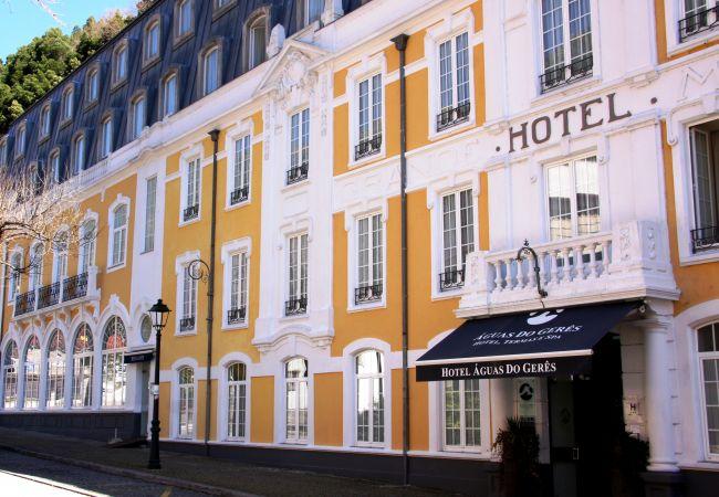 Quarto em Gerês - Hotel Águas do Gerês - Twin Standard