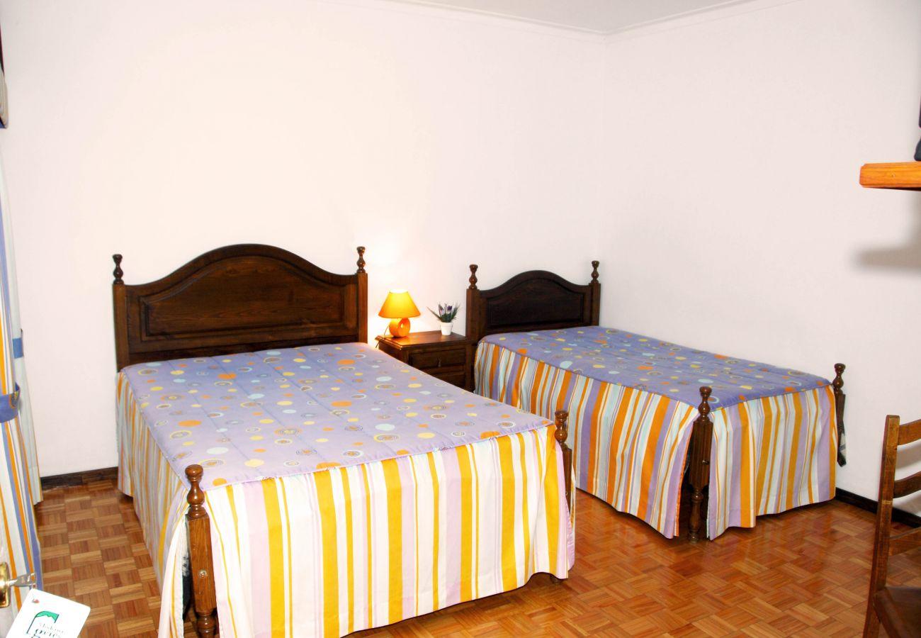 Quarto em Gerês - Gerês Guest House - Q. Duplo/Triplo