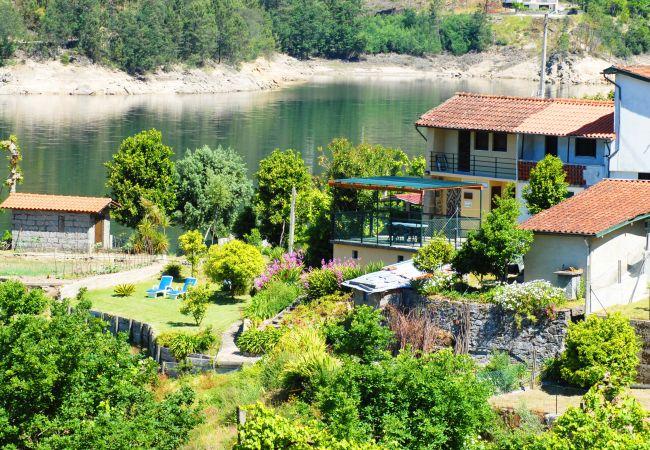 Casa em Gerês - Casa Barbara - Água Montanha Lazer