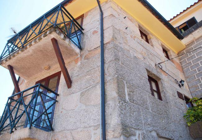 Casa rural em Gerês - Casa Parada - Água Montanha Lazer
