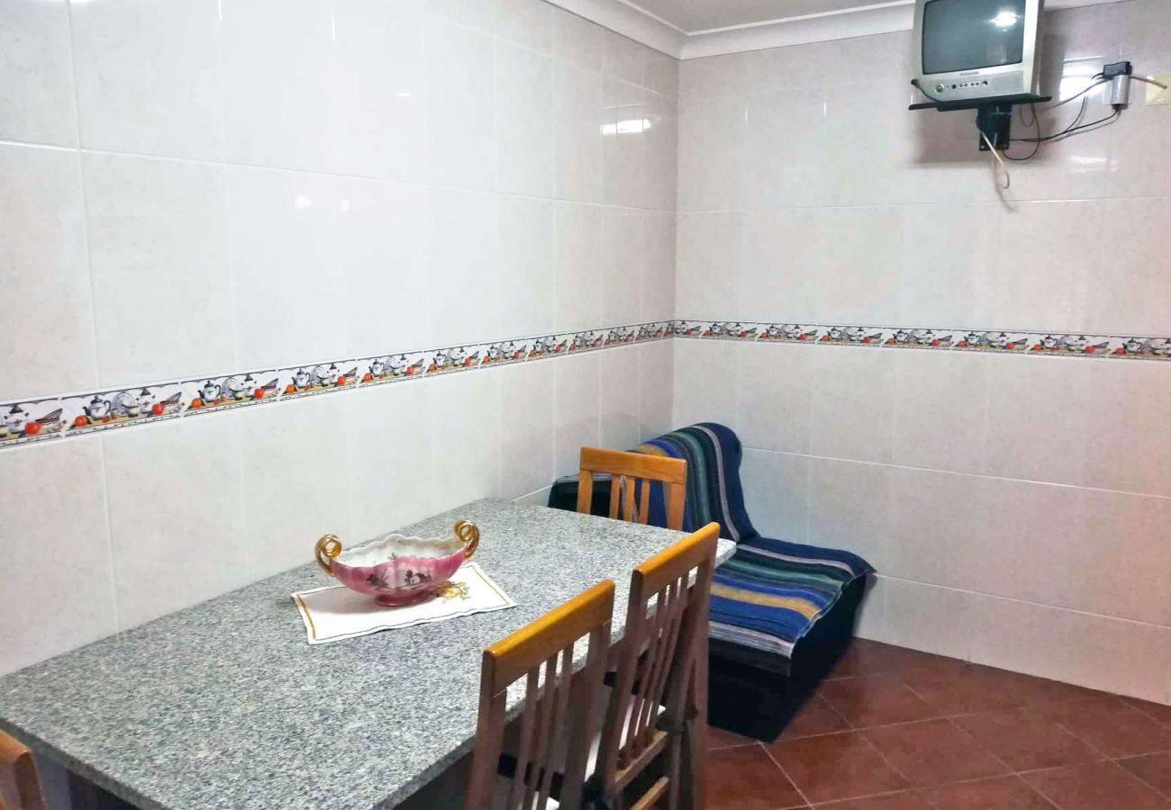 Apartamento em Gerês - Casa do Eido T1