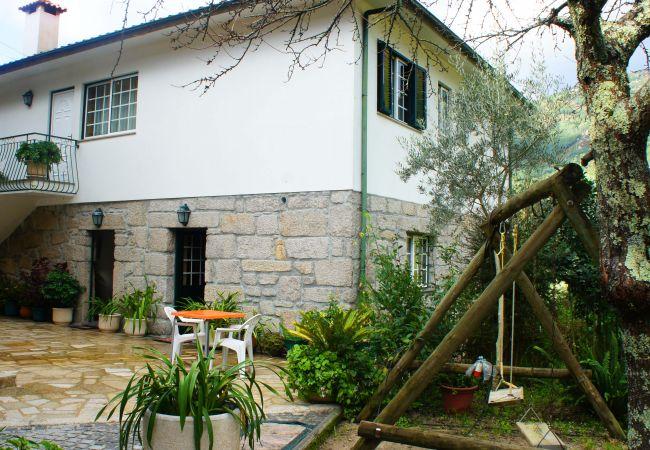 Quarto em Gerês - Quarto - Casa da Igreja