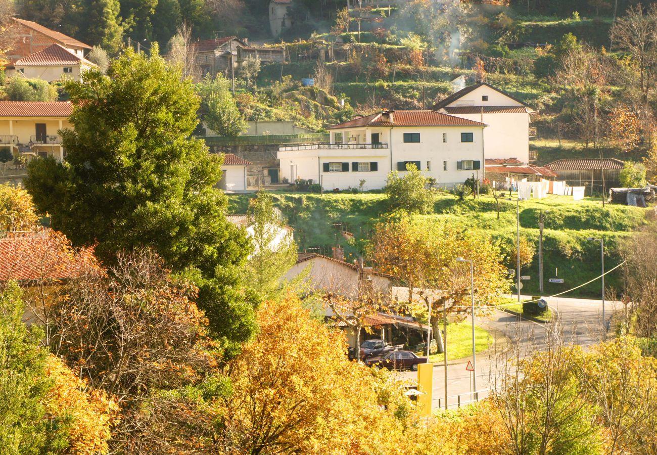 Casa em Gerês - Casa Lola Príncipe