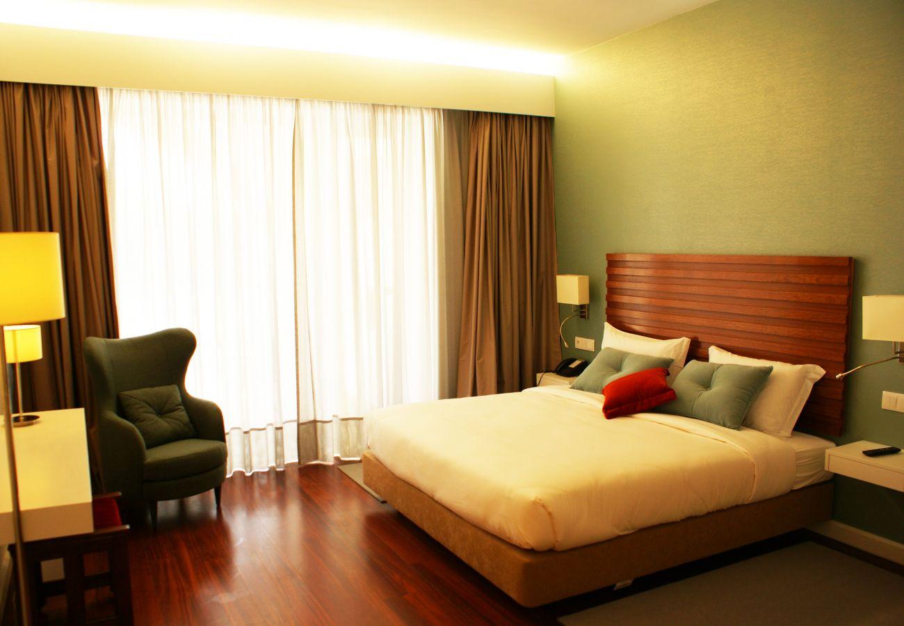 Quarto em Gerês - Hotel S. Bento**** Quarto Duplo Sup.