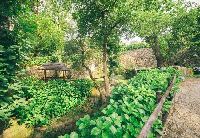 Villa em Gerês - Casa da Cascata - Villas do Agrinho