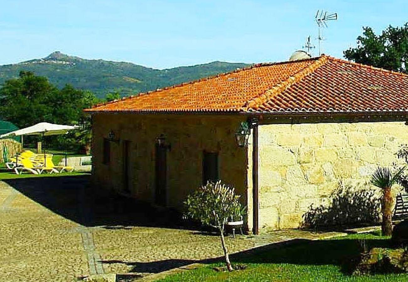 Bungalow em Arcos de Valdevez - Casa do Souto T1 - Quinta do Toural