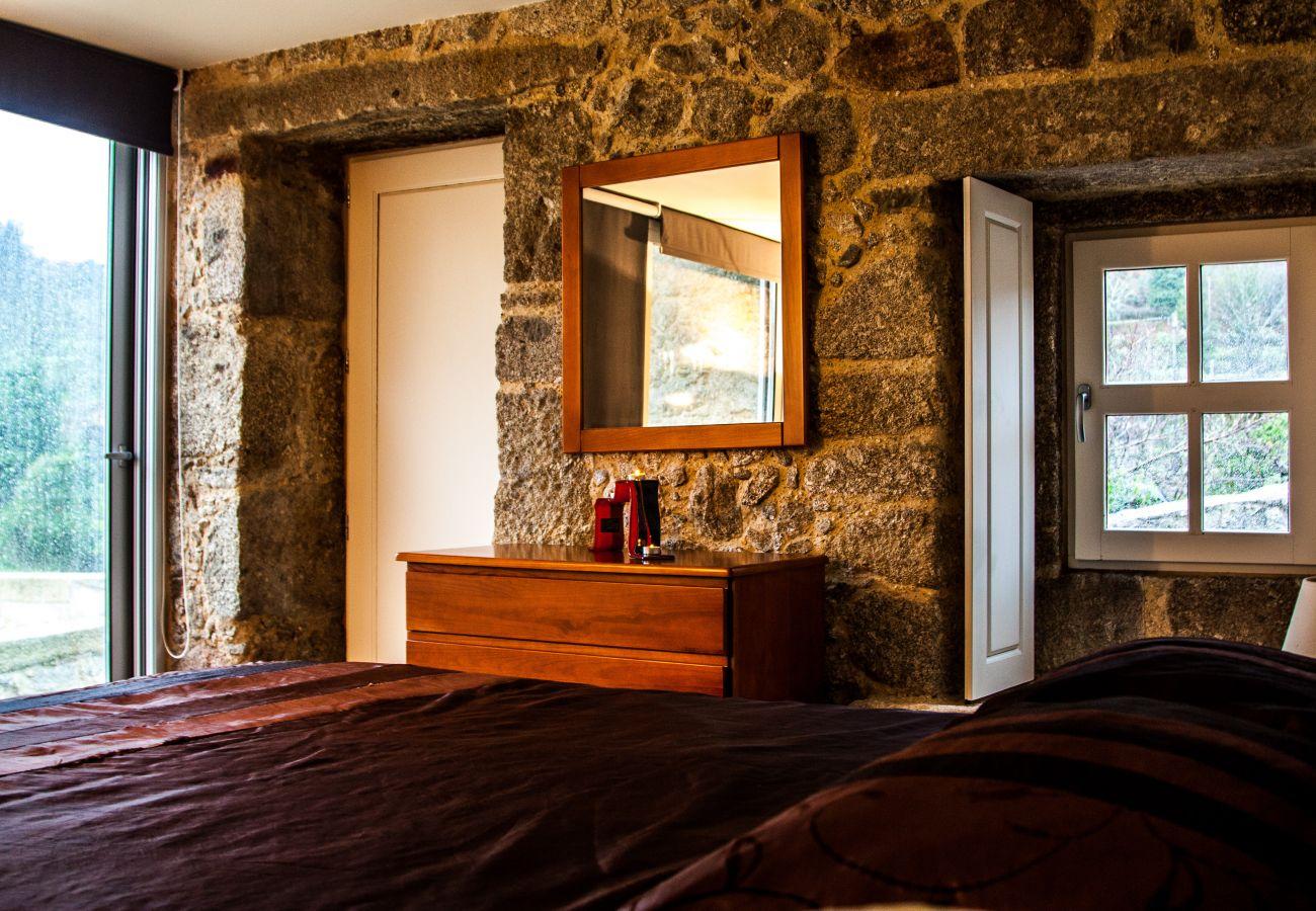 Casa rural em Arcos de Valdevez - Quinta de Padreiro - T3