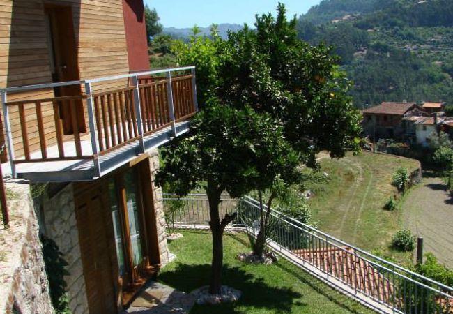 Casa em Gerês - Olival Barcelos
