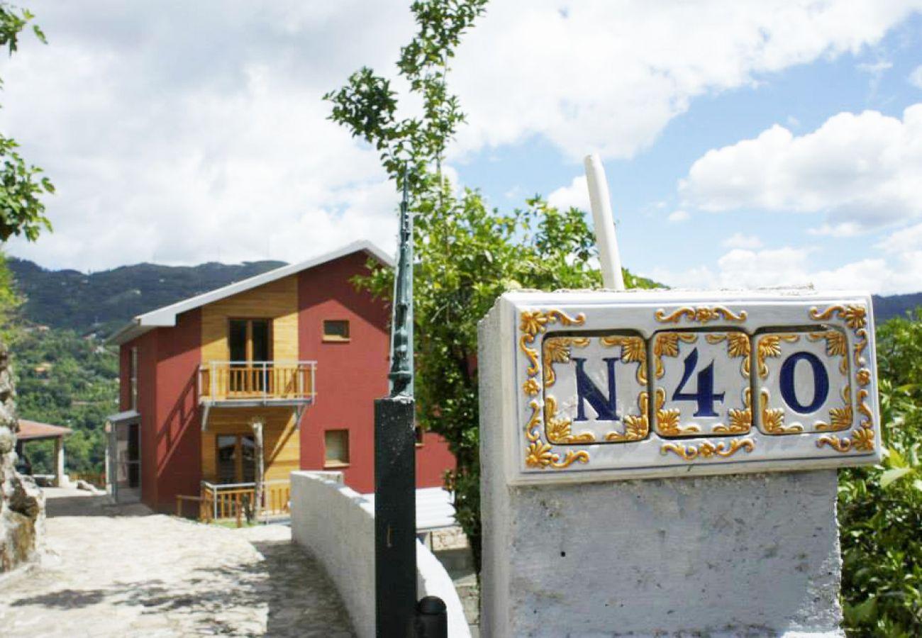 Casa em Gerês - Olival Póvoa do Varzim