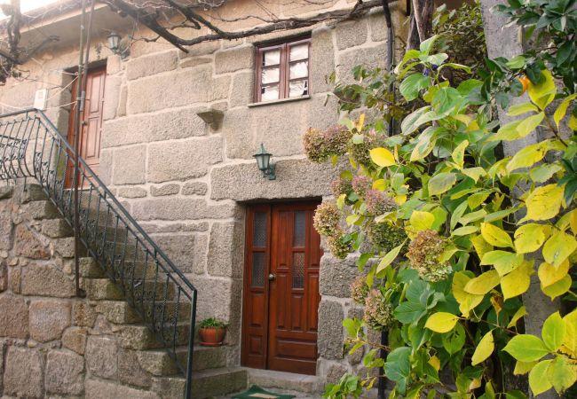 Casa rural em Campo do Gerês - Casa da Eira T1