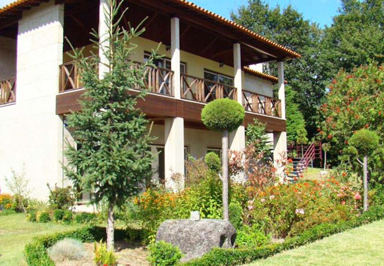 Casa em Gerês - Casa de Pichoses