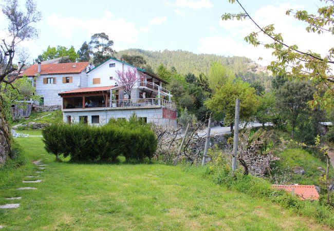 Bungalow em Gerês - Cabaninha da Ermida - Casa do Criado