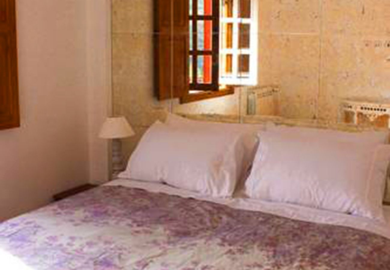 Quarto em Gerês - Suite Dúplex - Casa do Eido Sustainable living