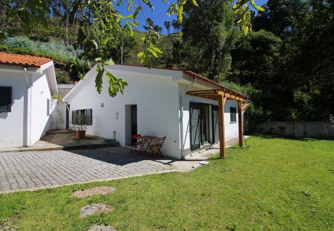 Casa em Gerês - Casa da Lameiras