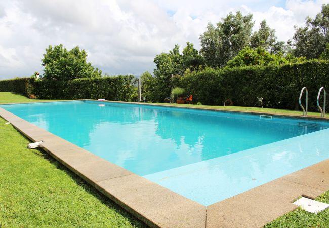 Casa rural em Amares - Quinta das Laranjeiras