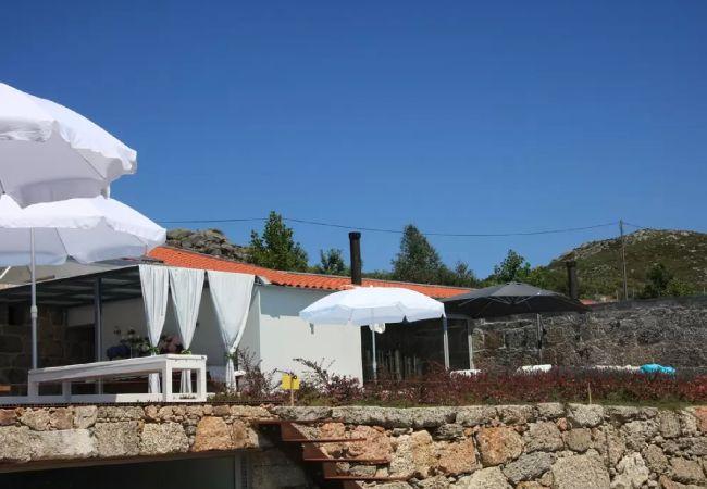 Chalet em Gerês - Casa do Saramagal