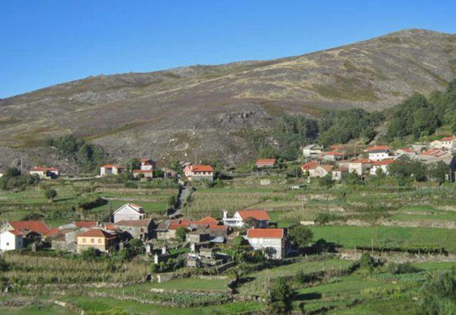 Casa rural em Ponte da Barca - Casa da Tomada