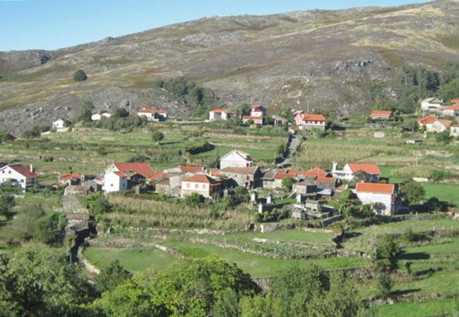 Casa rural em Ponte da Barca - Picoto House