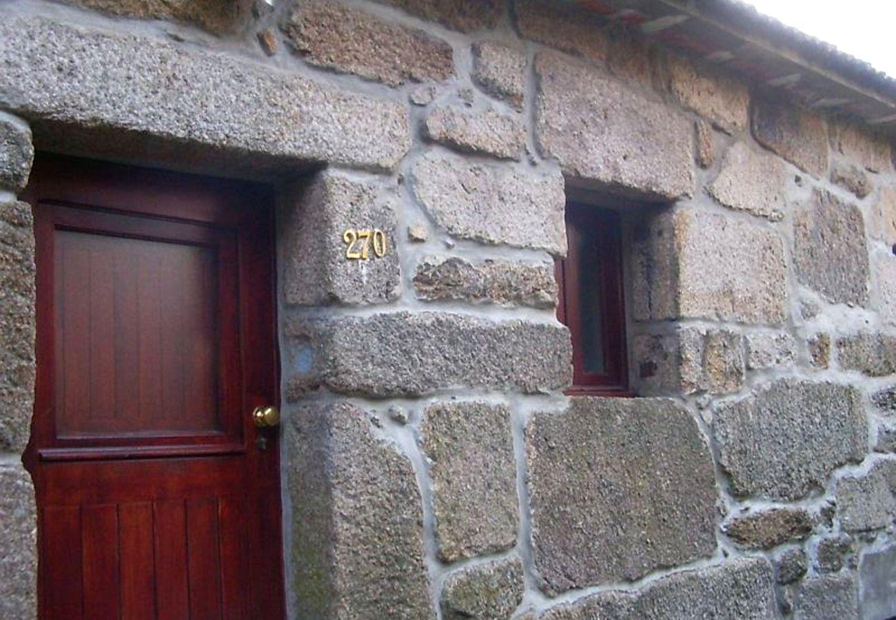 Casa rural em Gerês - Casa da Ermida T2 - Casa do Criado
