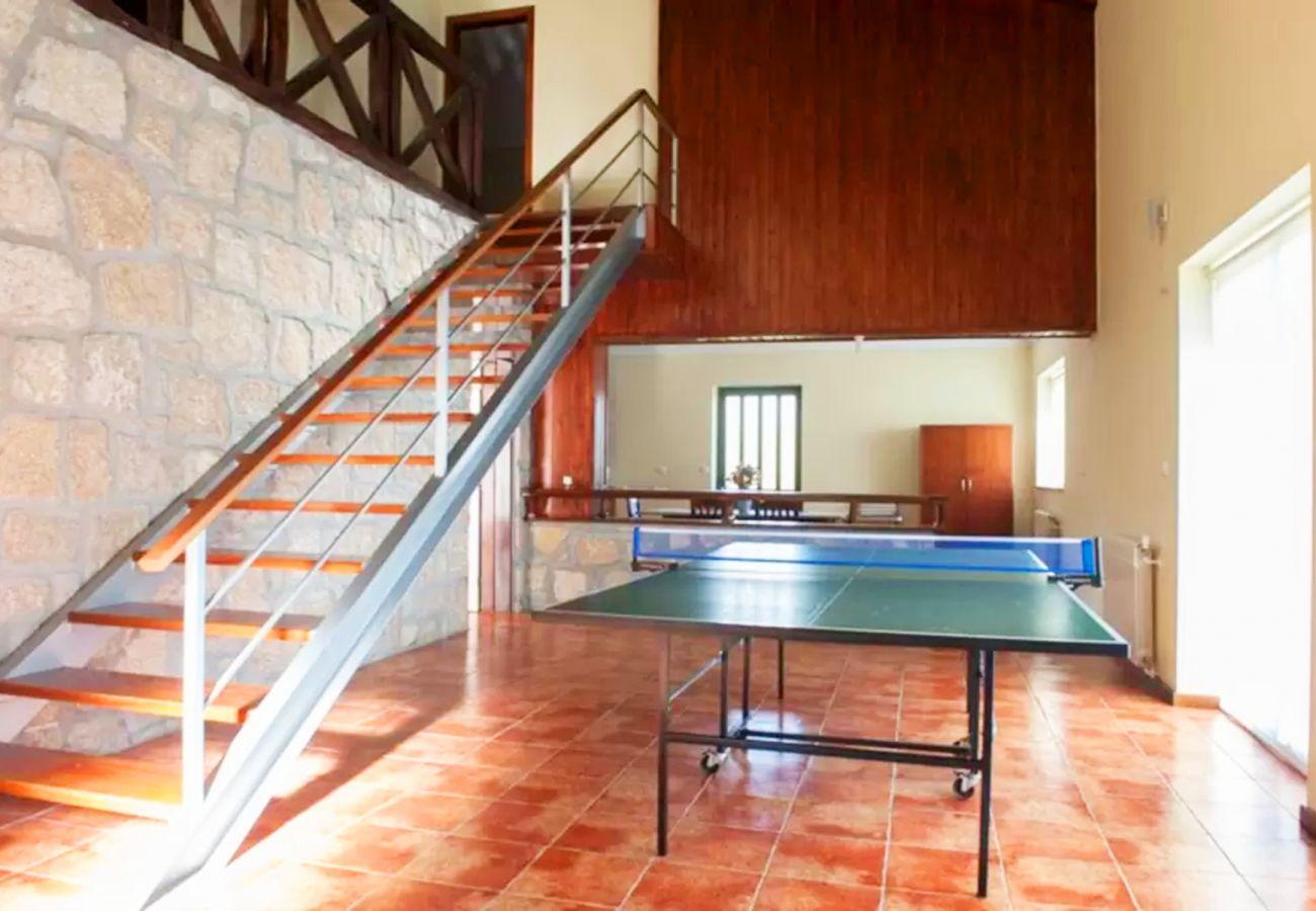 Casa em Gerês - Batoca House Gerês
