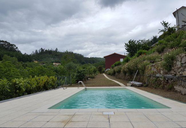 Amares - Casa rural