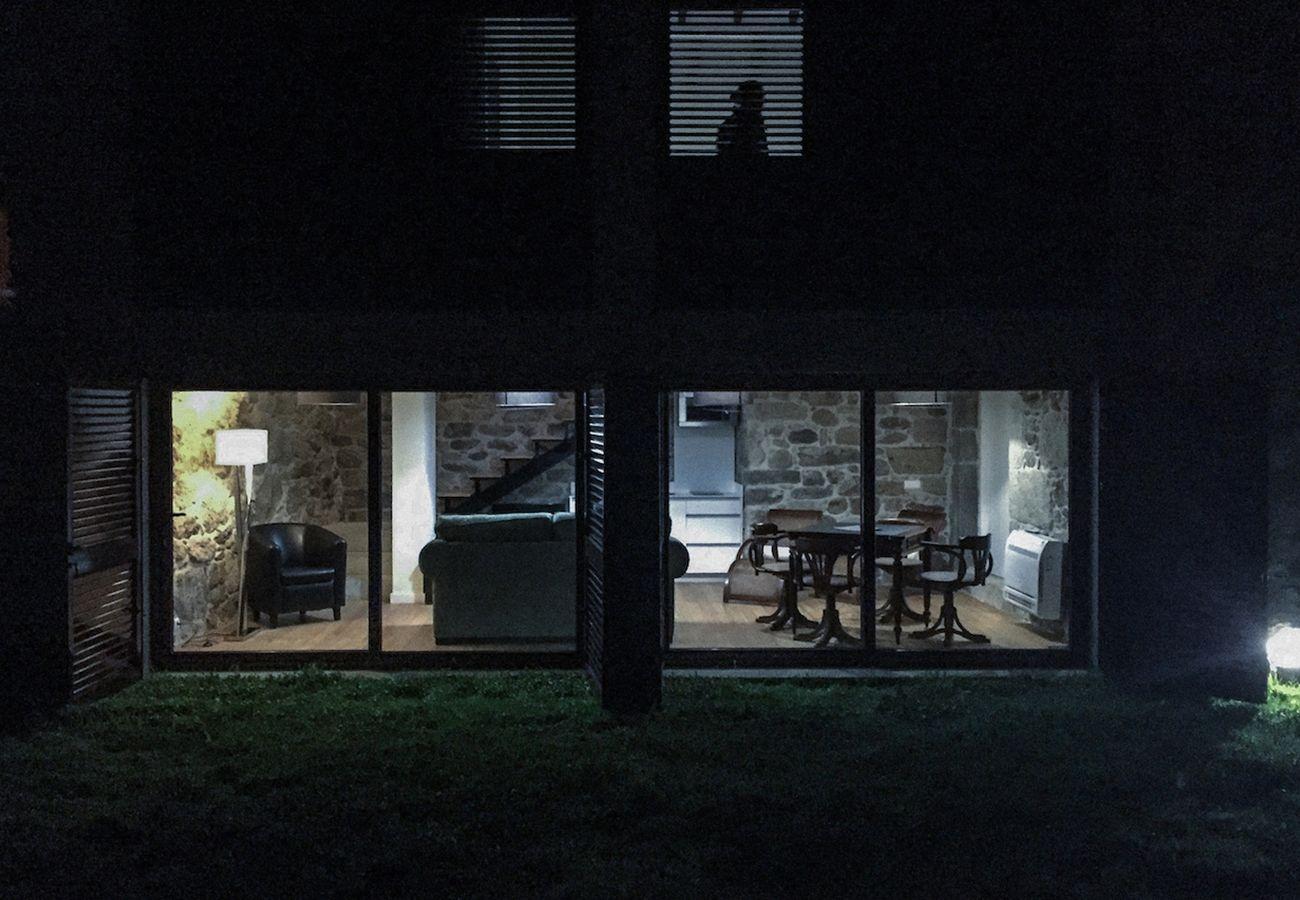 Casa rural em Arcos de Valdevez - T1 Casas São Martinho
