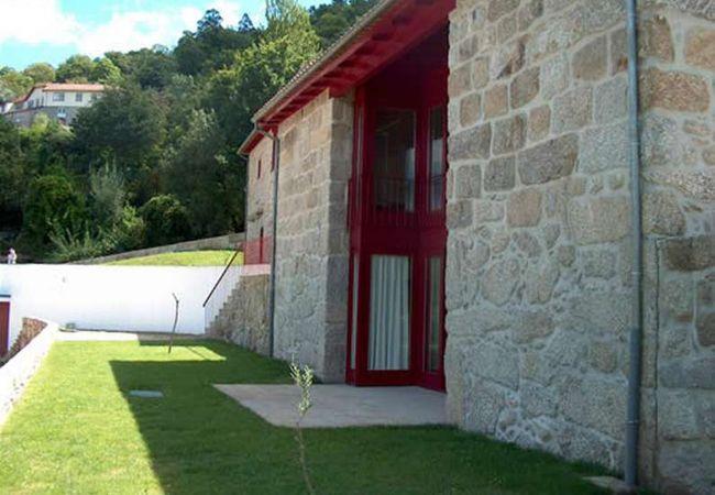 Vieira do Minho - Casa rural