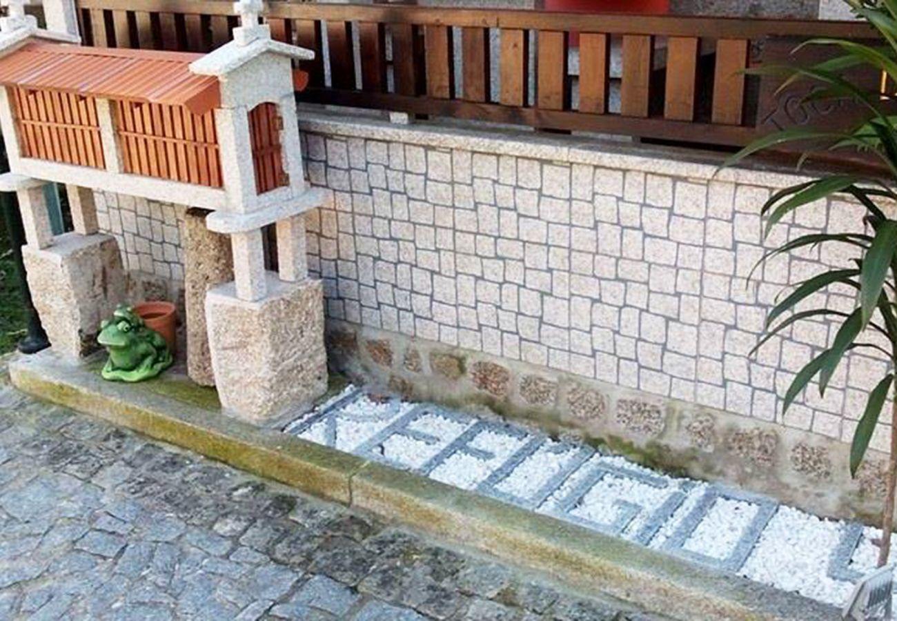 Casa em Gerês - Refugio do Sardão III