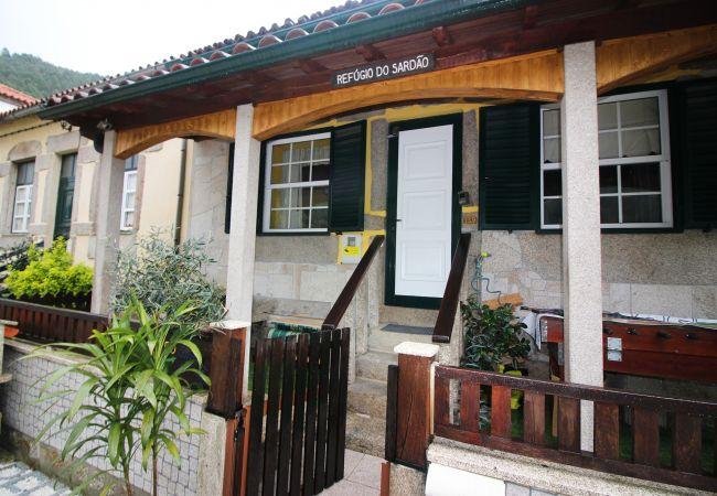 Casa em Gerês - Refugio do Sardão T1