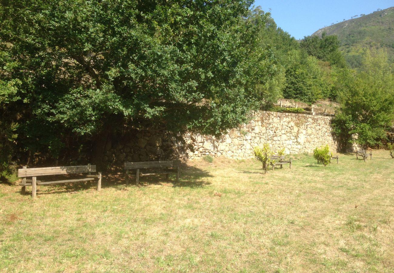 Casa rural em Sistelo - Casa da Avó Sistelo