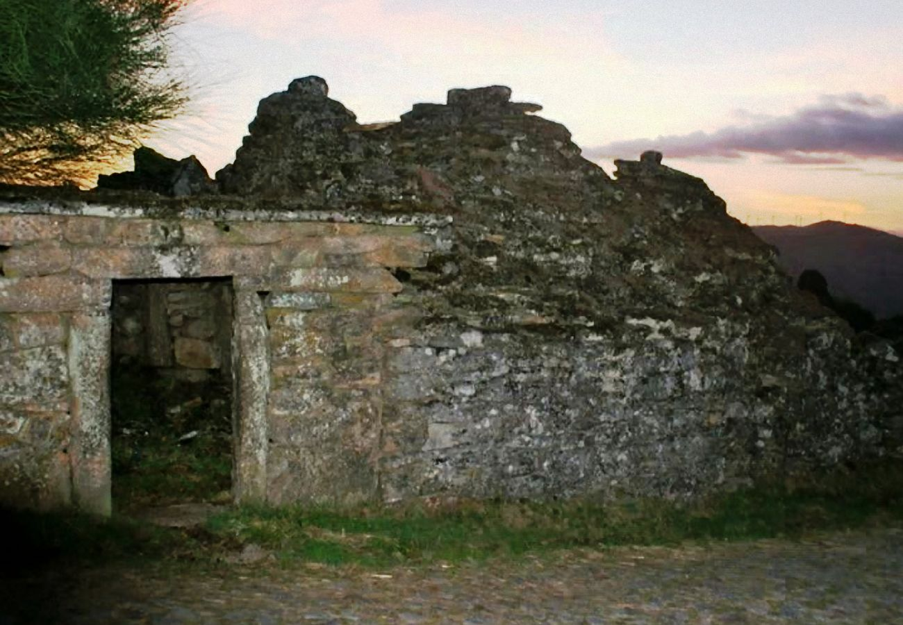 Casa rural em Sistelo - Casa do Avô Sistelo