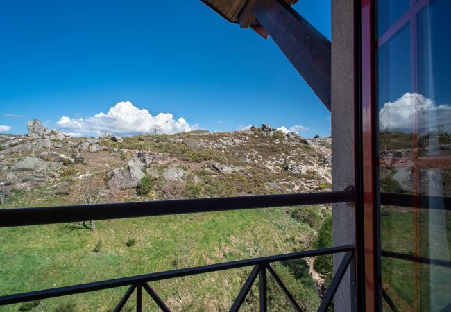 Quarto em Castro Laboreiro - Quarto - Miradouro do Castelo